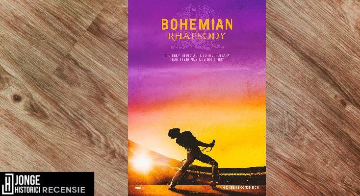 Filmrecensie: Bohemian Rhapsody