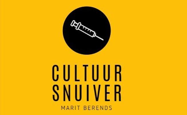 Cultuur snuiven – On-en offline