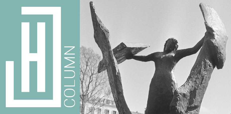 Column | Vergeten verzetsvrouwen – Oproep tot een nieuw genderperspectief