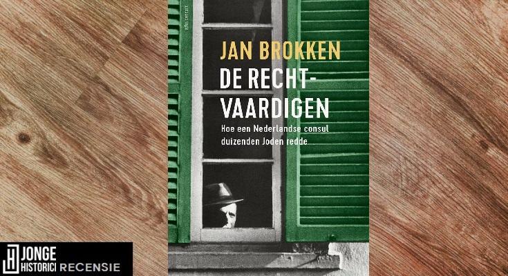 Recensie | Jan Brokken – De Rechtvaardigen
