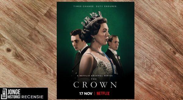 Recensie   Netflix – The Crown