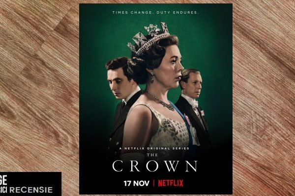 Recensie | Netflix – The Crown