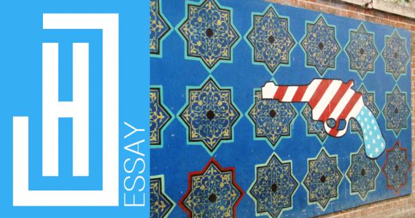 Essay | Iran en het westen – Een historische reflectie