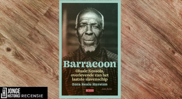 Recensie | Zora Neale Hurston – Barracoon