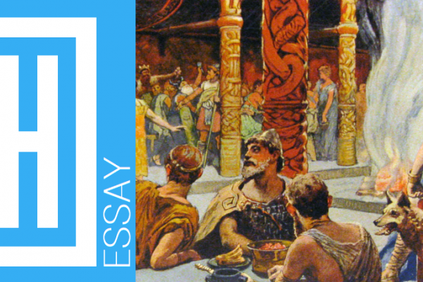 Essay | Oude wijn in nieuwe zakken – Moderne hertalingen van heidense mythen