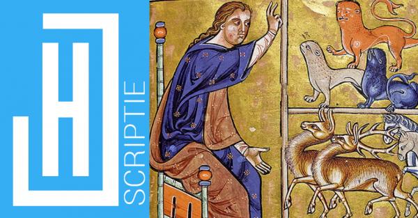 Stijn Selten | Tussen de menselijke geest en de aard van het beest – Jacob van Maerlant, 'Der naturen bloeme' en het discours omtrent bestiaria