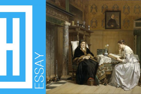 Essay | 'Soo als het een goede vrouw betaamt' – Een kritische kijk op de vroegmoderne vrouwelijke eer