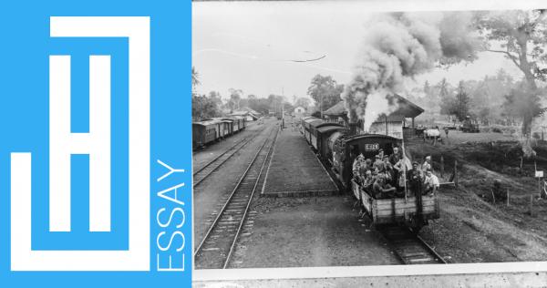 Essay | De ontkenning van gelijktijdigheid – Kolonialisme en temporele 'Othering' in Nederlands-Indië