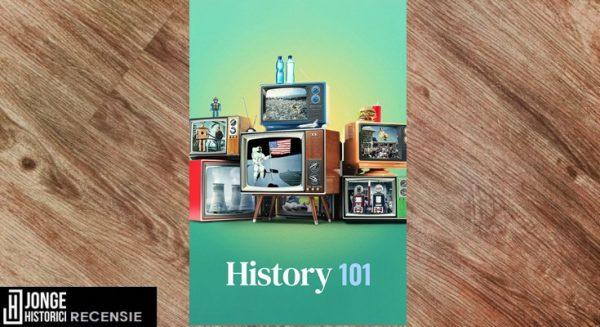 Recensie | Netflix – History 101