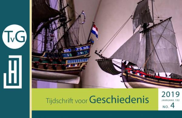 Nieuws | Haringhandel en heiligenverering – Isabel Casteels in Tijdschrift voor Geschiedenis