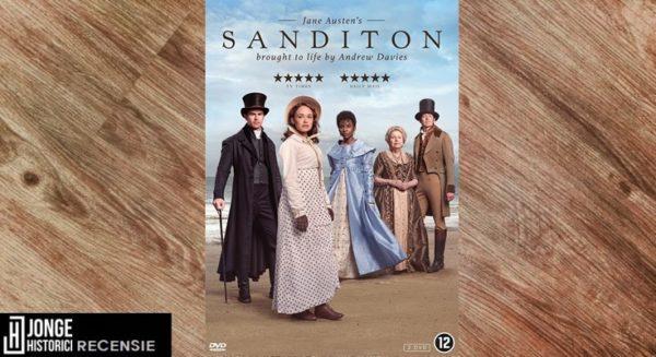 Recensie | NPO Plus – Sanditon