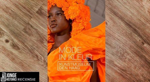 Recensie | Mode in kleur