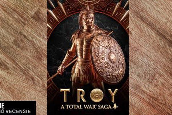 Gamerecensie   A Total War Saga: Troy