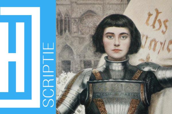 Tim Hertogh | Tussen seksisme en realisme – Gedichten over vrouwentoernooien in de 12e en 13e eeuw