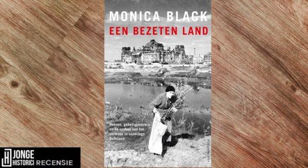 Recensie | Monica Black – Een bezeten land