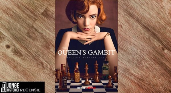 Recensie | Netflix – The Queen's Gambit