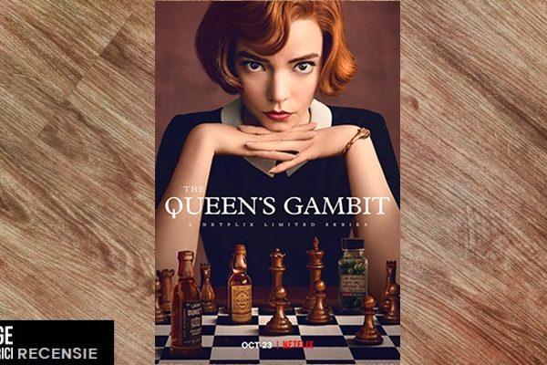 Recensie   Netflix – The Queen's Gambit