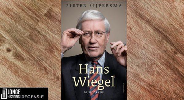 Recensie | Pieter Sijpersma – Hans Wiegel: De biografie