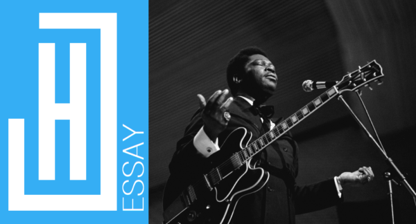 Essay | 'Racialism. Will it hit the music business?' – Blues, racisme en de Britse jaren 60