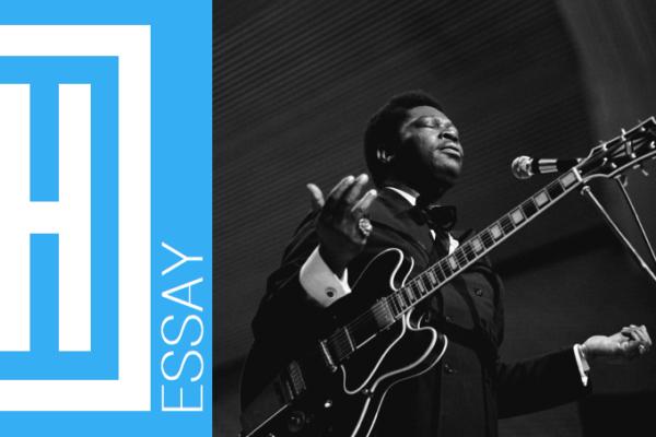 Essay | 'Racialism. Will it hit the music business?' – Blues, racisme en de Britse jaren 60