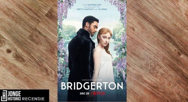 Recensie | Netflix – Bridgerton