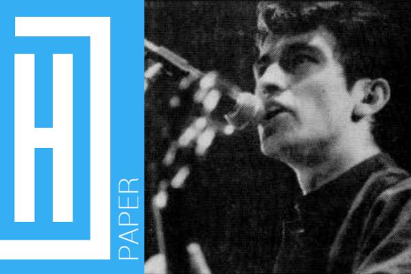 Marcel Keurentjes | Protest Music under Authoritarian Regimes – A Comparison between 1970s Czechoslowakia and 1980s Chile