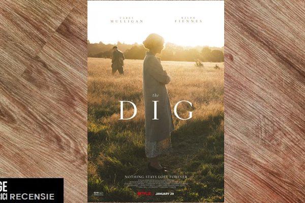 Recensie | Netflix – The Dig