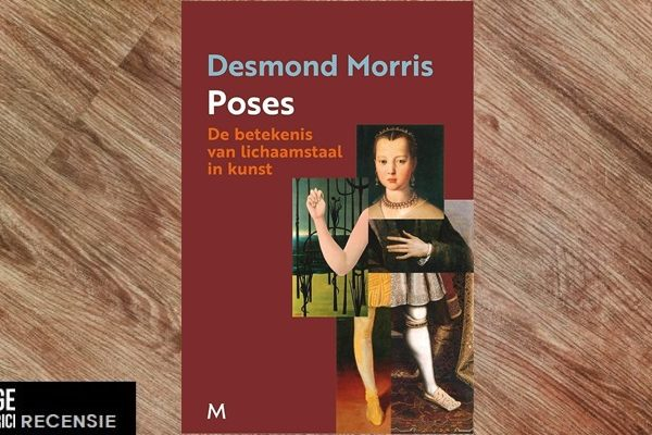 Recensie | Desmond Morris – Poses