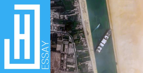 Jarnick Maarse | Kanaal of geen kanaal? – Romeinse scheepshandel in de Rode Zee in relatie tot de Suezkanaal-blokkade