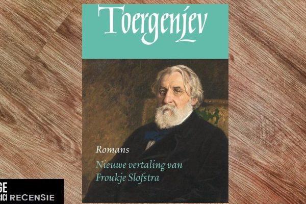 Recensie | I.S. Toergenjev – Romans (Russische bibliotheek)