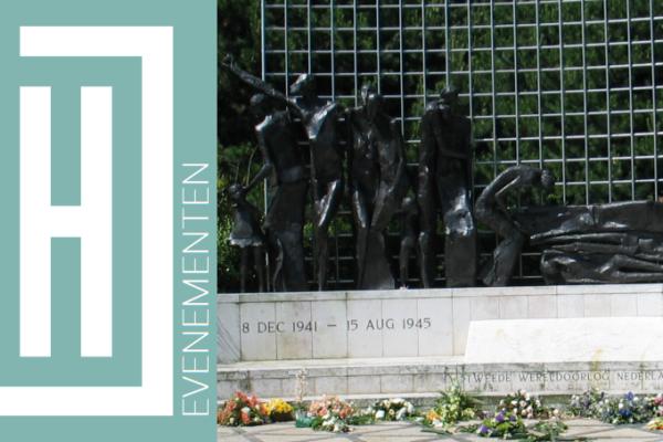 Oproep | Jonge Historici zoekt verhalen voor Nationale Herdenking 15 augustus 1945