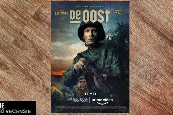 Filmrecensie | De Oost