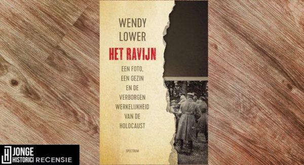 Recensie | Wendy Lower – Het Ravijn