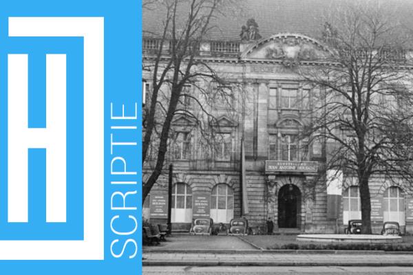 Renske de Vries | Liebesheirat oder Vernunftehe? – The Unification of the Akademie der Kunste in Berlin 1989-1993