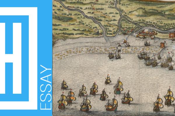Veronique Lageweg | De vrijzinnigheid van het kapitaal – Religieuze tolerantie richting Joden in Nederlands-Brazilië (1630-1644)
