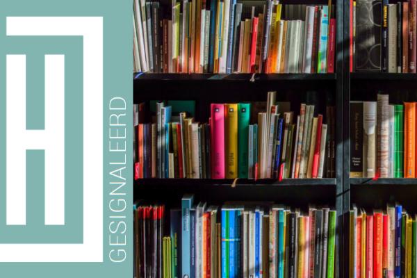 Gesignaleerd | Nieuwe historische boeken