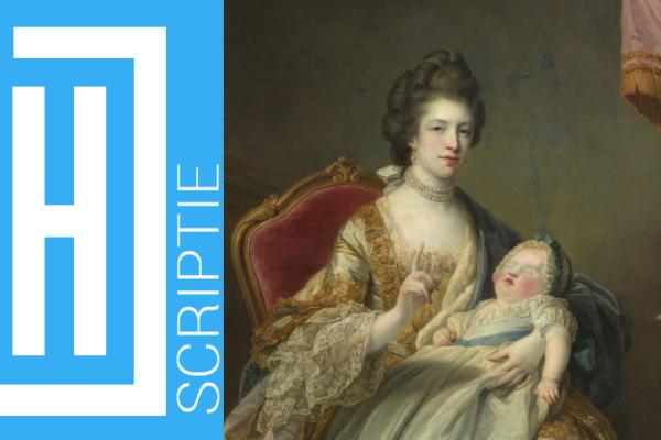 Pim van Goch | Een deugdzame dynastie? – Koningin Charlotte en de constructie van een dynastiek imago, 1761-1818