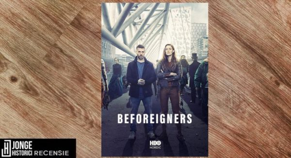 Recensie | HBO – Beforeigners