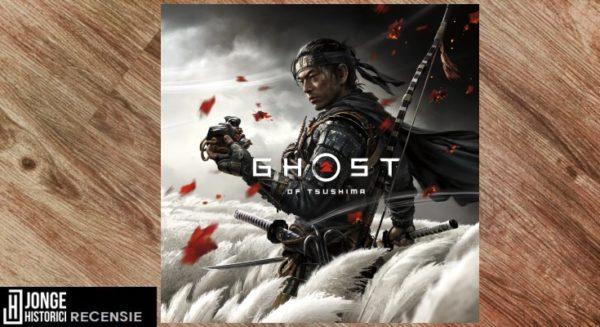 Gamerecensie | Ghost of Tsushima