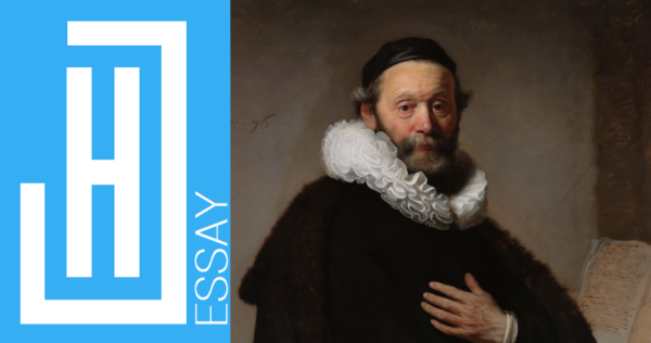 Essay | Tolerantie in de Republiek der Zeven Verenigde Nederlanden –  1588-1640